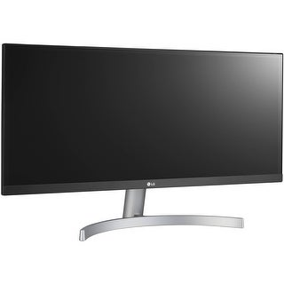 "LG 29WK600-W 2560 x 1080 29"" IPS FreeSync Monitor,Black (Certified Refurbished)"