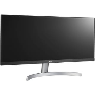 "Link to LG 29WK600-W 2560 x 1080 29"" IPS FreeSync Monitor,Black (Certified Refurbished) Similar Items in Monitors"