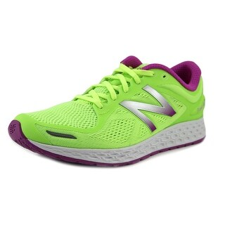 New Balance WZANT Women D Round Toe Synthetic Running Shoe