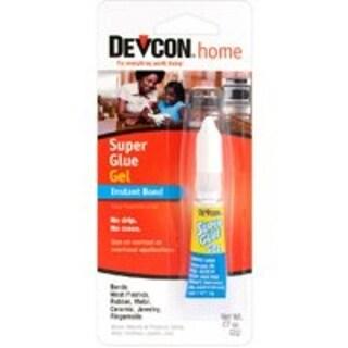 Devcon S293 Super Glue Gel, 2 Gram