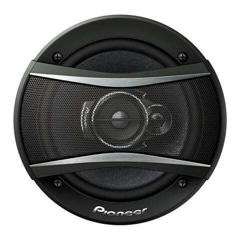 Pioneer Electronics Usa A-Series 320 Watt 3-Way Speakers, 6.5 in.