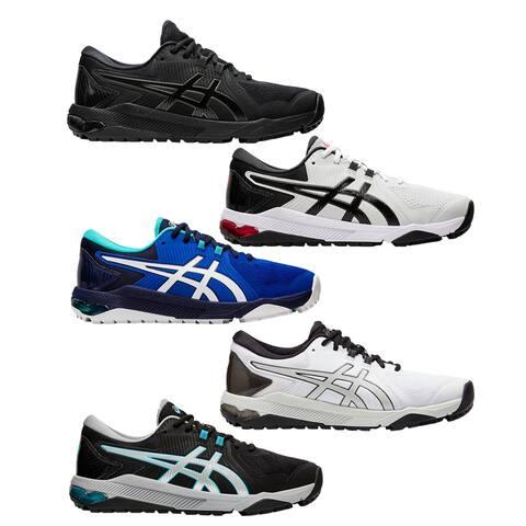 2020 ASICS Gel-Course Glide Spikeless Golf Shoes