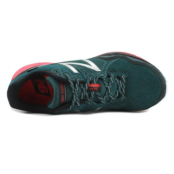 Shop New Balance MT910 Men 2E Round Toe Synthetic Gray Trail