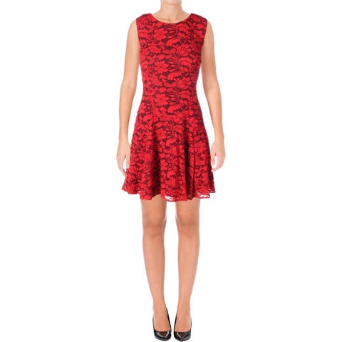 d1bfe79a Red Tommy Hilfiger Dresses | Find Great Women's Clothing Deals ...