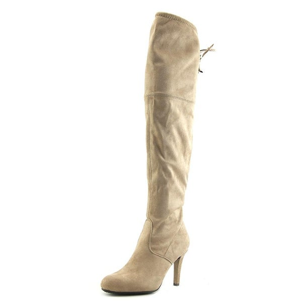 Rialto Calla Women Nude Boots