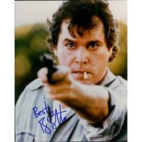 Signed Liotta Ray 8x10 Photo autographed