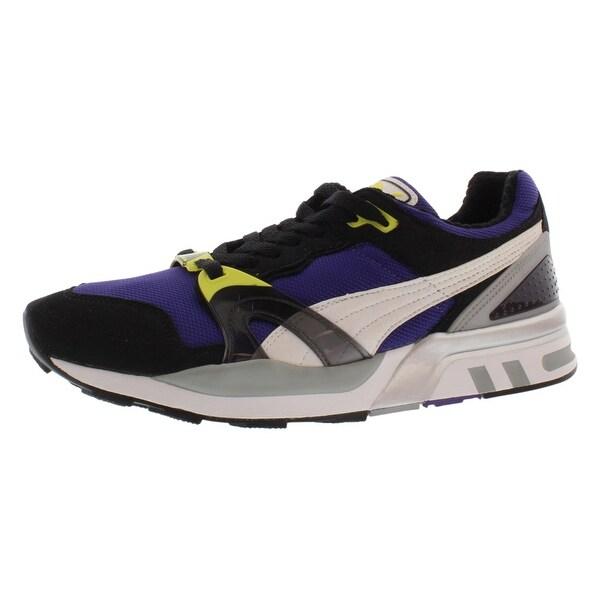 81b98f15 best price puma trinomic men running shoes sneakers black white 6be85  53c66; norway puma trinomic zt2 plus tech menx27s shoes 13 caad9 514a5
