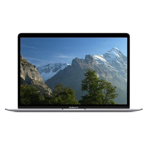 MacBook Air 13.3-inch (Retina, Silver) 1.6GHz Dual Core i5 (2019) 512 GB Flash Hard Drive 16 GB Memory - Silver