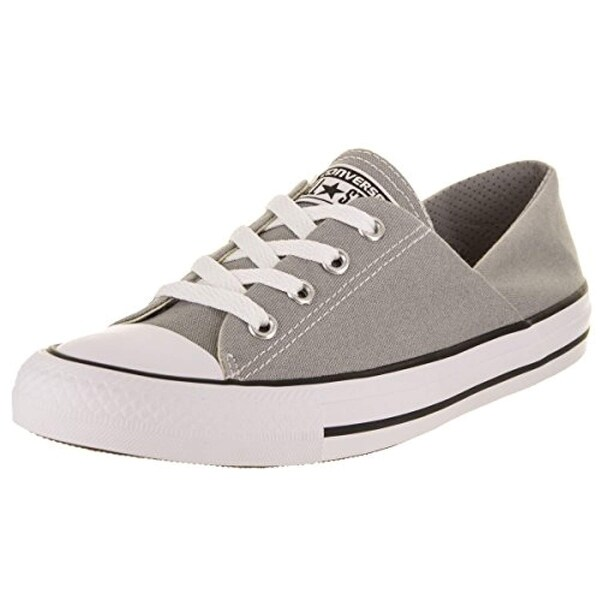 848d0b13c2b1c0 Shop Converse Womens Chuck Taylor All Star Coral Ox Lace Up Fashion Sneaker  Shoe