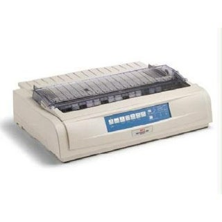 Oki Ml490n Matrix Printer