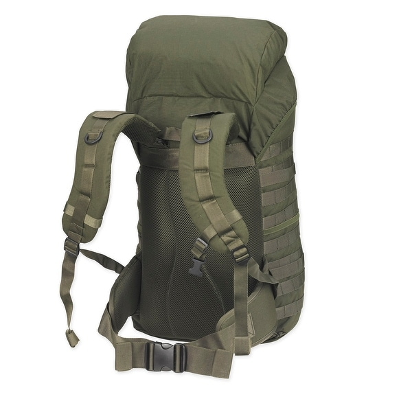 Snugpak - Endurance 40 Backpack Olive 92182