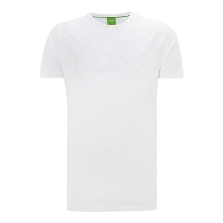 HUGO BOSS Crew neck short sleeve polo t-shirt CLEARANCE SALE