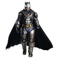 Supreme Edition Armored Batman Suit