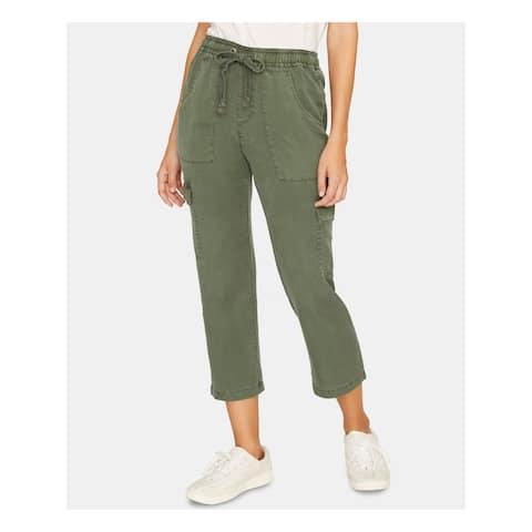 SANCTUARY Womens Green Cargo Pants Size XS