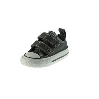 Converse Chuck Taylor Canvas Infant Casual Shoes - 5 medium (d)