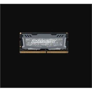 Crucial Memory BLS8G4S26BFSDK 8GB DDR4 2666 CL16 SRx8 Unbuffered SODIMM 260pin Retail