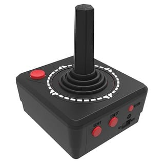 Atari 2600 Handheld Joystick - Play 10 Classic Games - Black|https://ak1.ostkcdn.com/images/products/is/images/direct/17f504d41bec982b7d5fa76170e0318cb6f1423c/Children%27s-Atari-2600-Handheld-Joystick---Play-10-Classic-Games.jpg?impolicy=medium