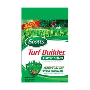 Scotts 22305 Northern Turf Builder Lawn Food 5M, 32-0-4