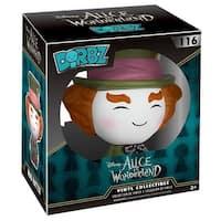 "Alice in Wonderland Dorbz 3"" Vinyl Figure: Mad Hatter - multi"