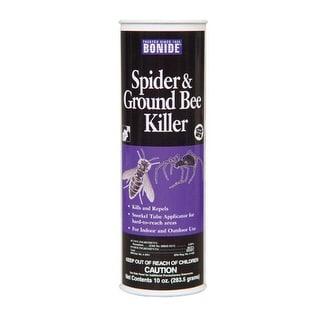 Bonide 363 Spider & Ground Bee Killer, 10 oz