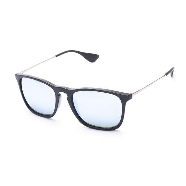 Ray-Ban Chris Sunglasses  Black - Small