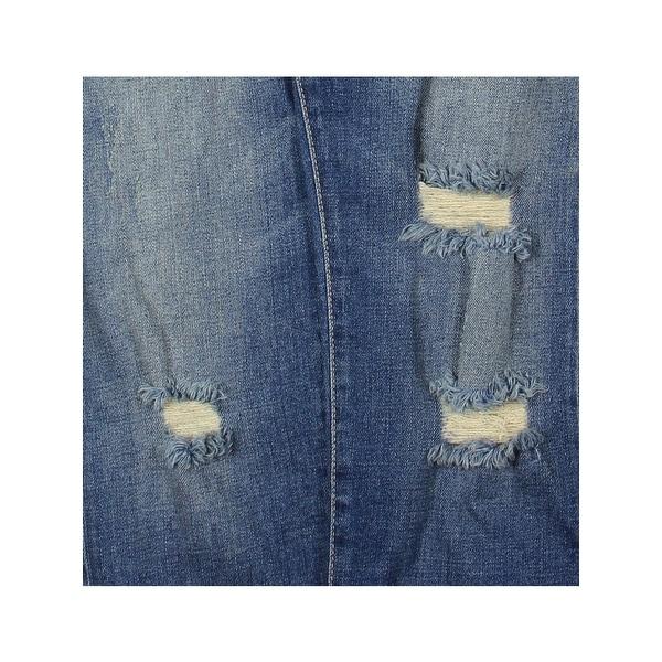 827861ce370 Shop Mavi Womens Brenda Boyfriend Jeans Casual Fit Classic Rise ...