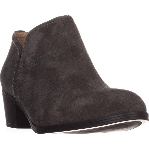 naturalizer Zarie Casual Ankle Boots, Elephant