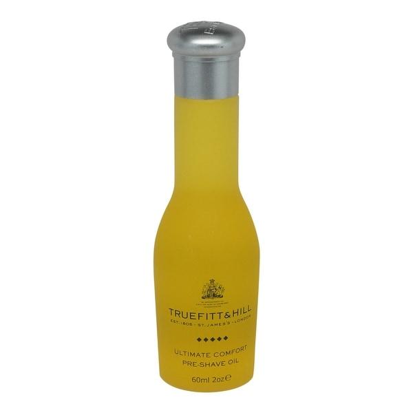 Truefitt & Hill Ultimate Comfort Pre-Shave Oil 2 Oz