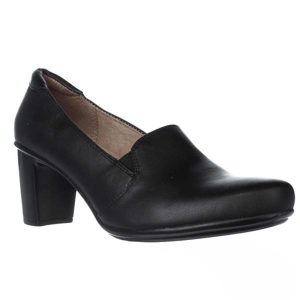 naturalizer Quill Classic Dress Pumps, Black
