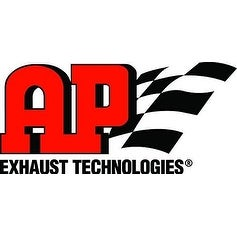 AP Exhaust SS134 Exhaust Clamp