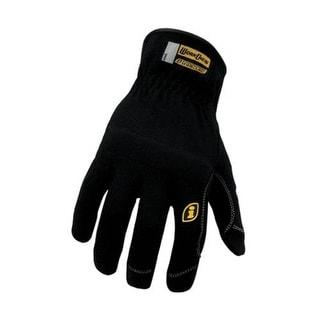 Ironclad WCG-06-XL Work Crew Glove, Black