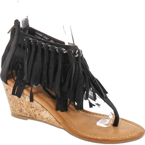 ed4286c76 Buy Not Rated Women s Sandals Online at Overstock