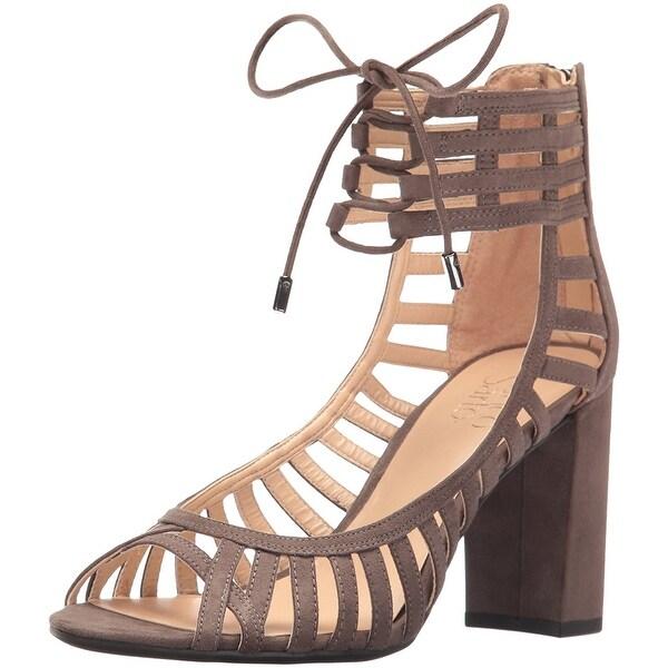Franco Sarto Women's Emira Dress Sandal - 8