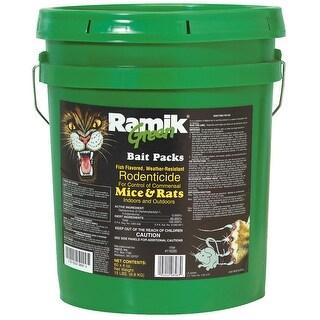 Ramik 4Oz Ramik Rat&Mouse Bait