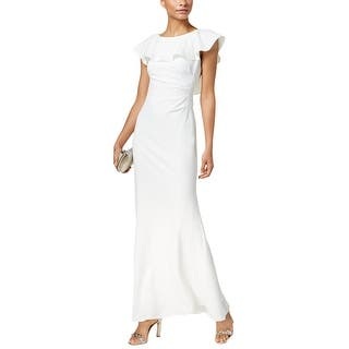 b46915472b Jessica Howard Blue Embellished Women s 16 Cap Sleeve Gown Dress. SALE.  Quick View