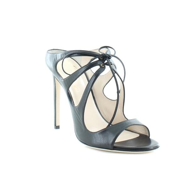 Alejandro Ingelmo Mariposa Women's Heels Black - 8