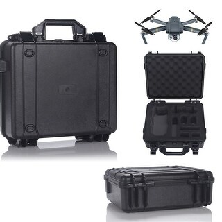 Hard Shell Waterproof Case Carrying Bag Protector for DJI Mavic RC Quadcopter