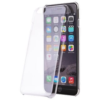 KEY Hard Shell Case for iPhone 6/6s Plus - Clear
