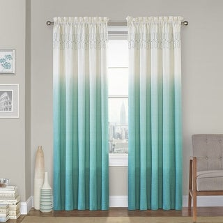 Link to Vue Signature Arashi Fashion Window Drapery Panel Similar Items in Curtains & Drapes