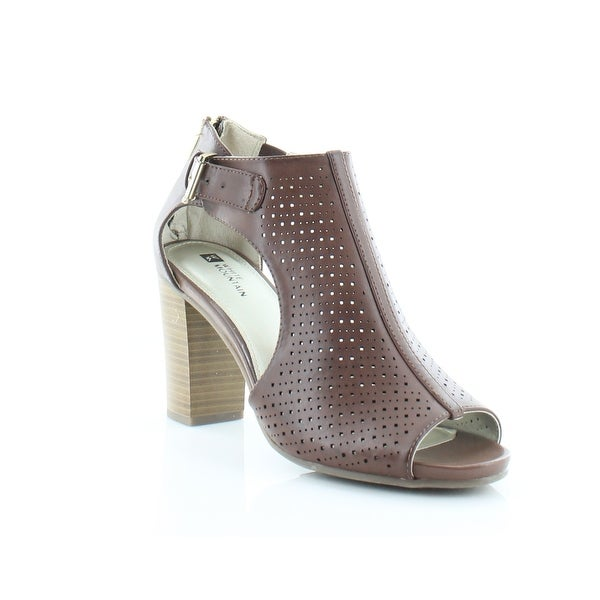 White Mountain Dreamy Women's Heels Brown