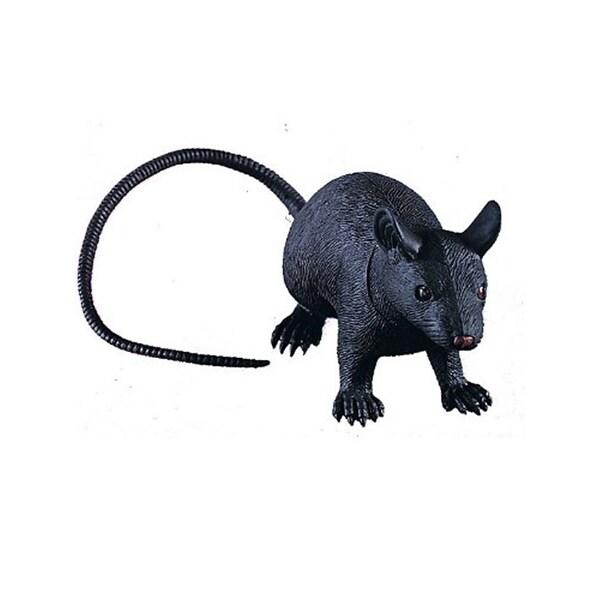 "Jumbo Rubber 23"" Rat"