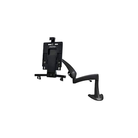 Ergotron 45-306-101 Ergotron Neo-Flex Mounting Arm for Tablet PC, Flat Panel Display - 10 Screen Support - 2.50 lb Load
