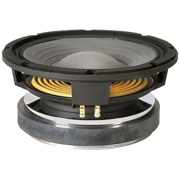 """Goldwood GW-10120 Low Frequency 10"""" DJ PA 1000W Replacement Subwoofer Speaker"""