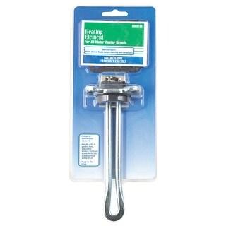 "Reliance 100108337 Universal Flange Water Heater Element, 1.500 Watts, 8"""