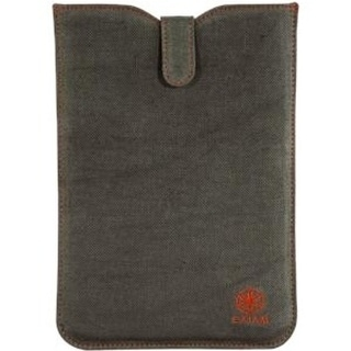 Gaiam 30799 Carrying Case (Sleeve) for iPad mini - Dark Gray - (Refurbished)