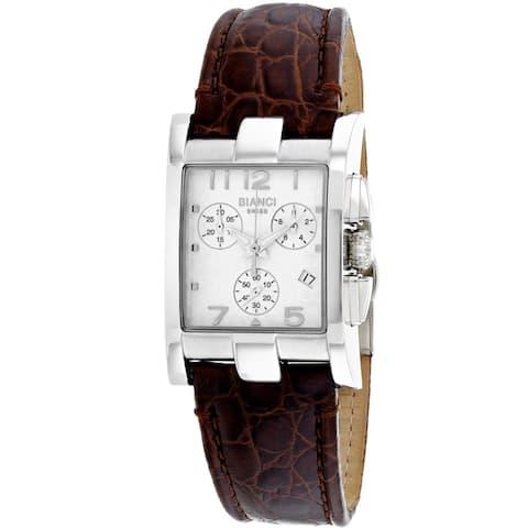 Roberto Bianci Women's Cassandra White Dial Watch - RB90360