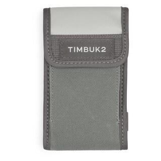 Timbuk2 3 Way Gunmetal/Limestone Small Accessory Case