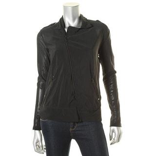 Koral Womens Jacket Lightweight Outerwear
