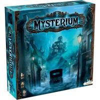 Mysterium Board Game - multi