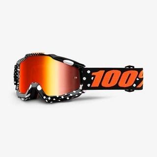 100% Percent Accuri Mountain Bicycle Goggle - Mirror Lens - 50210